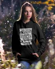 Boone n1 Hooded Sweatshirt lifestyle-holiday-hoodie-front-5