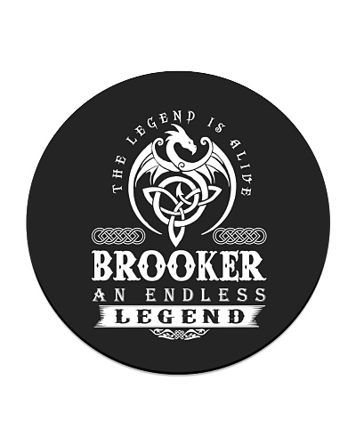 BROOKER d1 front