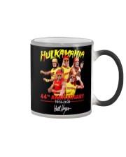 HULK-hogan Color Changing Mug thumbnail