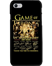 GAME-ofthrones Phone Case thumbnail
