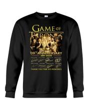 GAME-ofthrones Crewneck Sweatshirt thumbnail