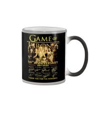GAME-ofthrones Color Changing Mug thumbnail