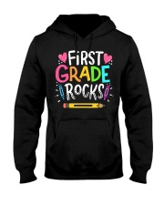 1st Grade Teacher Gift T-Shirt Hooded Sweatshirt thumbnail