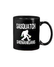 SASQUATCH SHENANIGANS Mug thumbnail