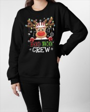 Boo Boo Crew v1 Crewneck Sweatshirt apparel-crewneck-sweatshirt-lifestyle-front-09