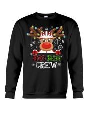 Boo Boo Crew v1 Crewneck Sweatshirt front