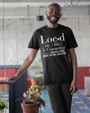 Loc-d Classic T-Shirt apparel-classic-tshirt-lifestyle-front-34