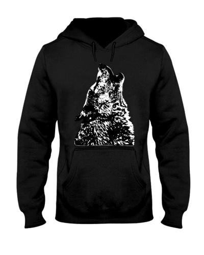 Howl Wolf 1