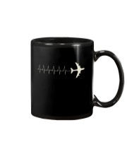 Pilot's Heartbeat Mug thumbnail