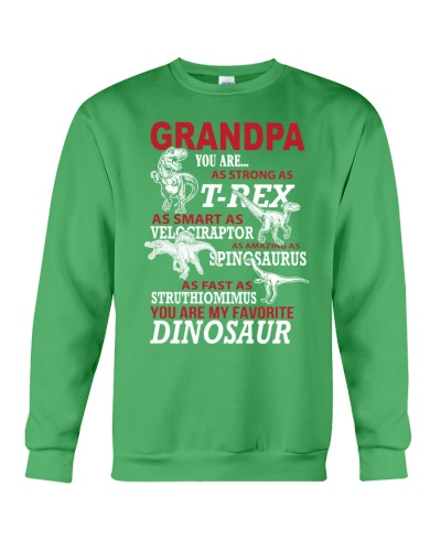 Daddy You Are My Favorite Dinosaur