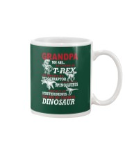 Daddy You Are My Favorite Dinosaur Mug thumbnail