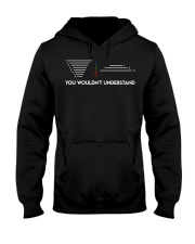 You Wouldn't Understand Hooded Sweatshirt tile