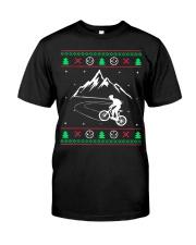 Xmas - MTB v1 Classic T-Shirt thumbnail