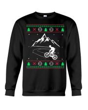 Xmas - MTB v1 Crewneck Sweatshirt front