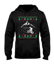 Xmas - MTB v1 Hooded Sweatshirt thumbnail