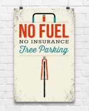 No Fuel-No Insurance 11x17 Poster aos-poster-portrait-11x17-lifestyle-17