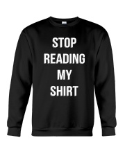 Available for a short time only Crewneck Sweatshirt thumbnail