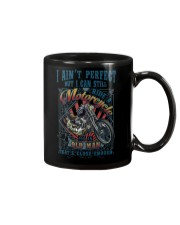 Still Ride A Motorcycle Mug thumbnail