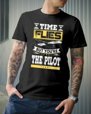 Available for a short time only Classic T-Shirt lifestyle-mens-crewneck-front-6