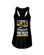 Available for a short time only Ladies Flowy Tank thumbnail
