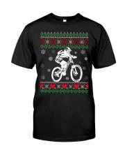 Xmas - MTB v3 Classic T-Shirt thumbnail