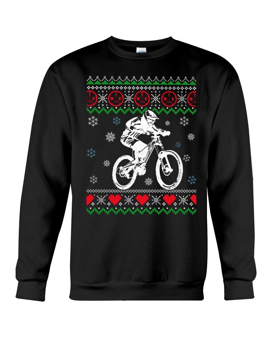 Xmas - MTB v3 Crewneck Sweatshirt