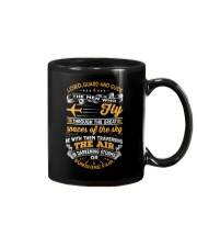 Lord Guard and Guide the Men Who Fly Mug thumbnail