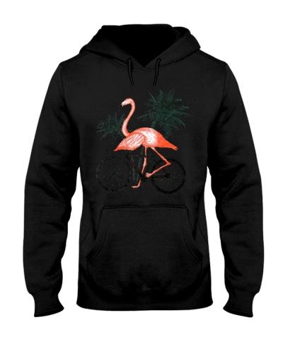 Flamingo Drive a bike