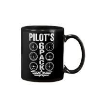 Pilot's 6 Packs Mug thumbnail