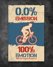 Emotion With No Engine Required 11x17 Poster aos-poster-portrait-11x17-lifestyle-12