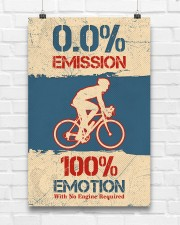 Emotion With No Engine Required 11x17 Poster aos-poster-portrait-11x17-lifestyle-17