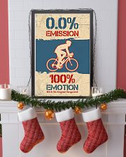Emotion With No Engine Required 11x17 Poster lifestyle-holiday-poster-4