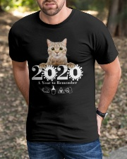 2020 a year to remember Classic T-Shirt apparel-classic-tshirt-lifestyle-front-52