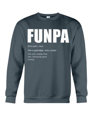 Funpa Definition