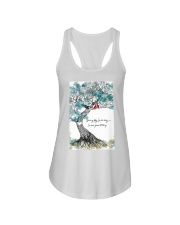 Limited Edition Exclusive Ladies Flowy Tank thumbnail