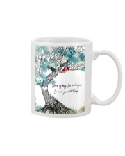 Limited Edition Exclusive Mug front