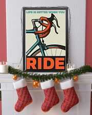 Life Is Better When You Ride V2 11x17 Poster lifestyle-holiday-poster-4
