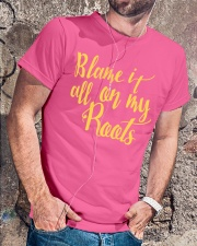 Available for a short time only Classic T-Shirt lifestyle-mens-crewneck-front-4