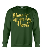 Available for a short time only Crewneck Sweatshirt front