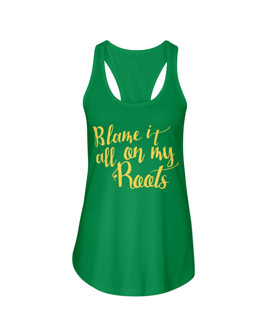 Available for a short time only Ladies Flowy Tank
