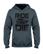 Available for a short time only Hooded Sweatshirt tile