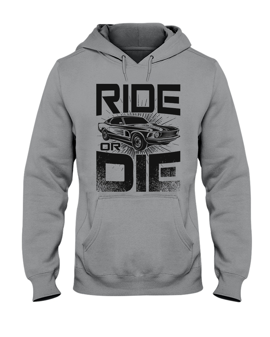 Available for a short time only Hooded Sweatshirt