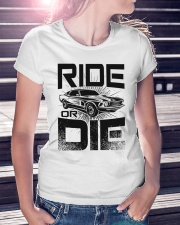Available for a short time only Ladies T-Shirt thumbnail