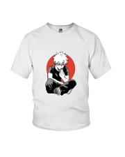 MHA Gift For Love Youth T-Shirt tile