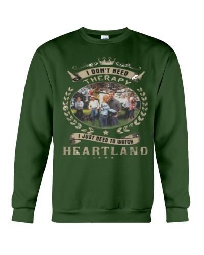Heartland 13