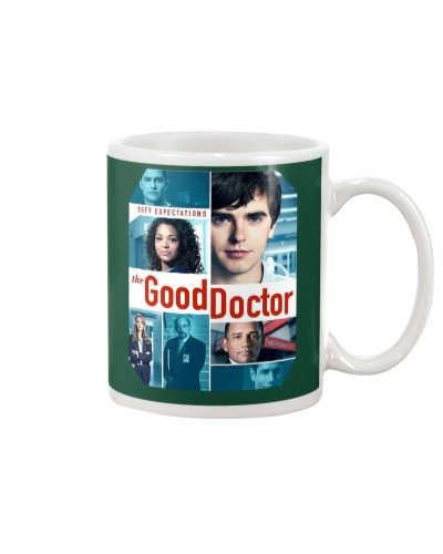 The good doctor 2020