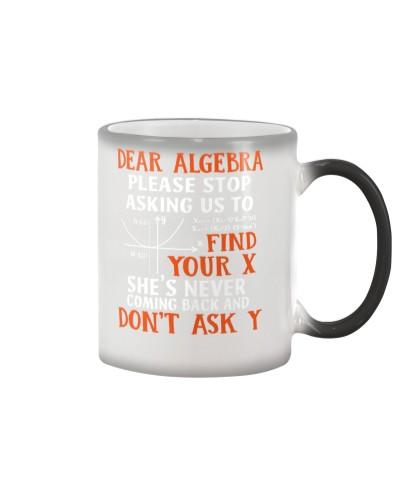 Math Asking
