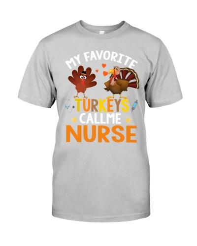 Nurse Call Turkey