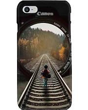 Photographer Phonecase Phone Case i-phone-8-case