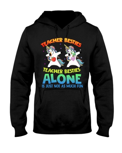 Teacher Besties Alone